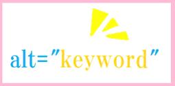 SEOに効果的なキーワード